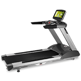 LK6800 Professional treadmill