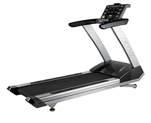 SK7900TV Professional treadmill