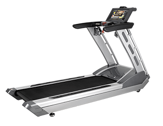 SK7950TV Professional treadmill