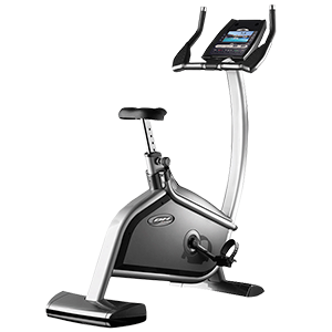 SK9000TV Professional upright bike