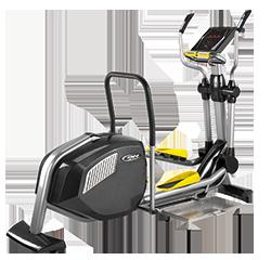 SK9300i elliptique professionnel
