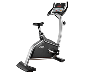 SK8000 Professional upright bike