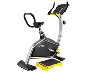 SK8000i Professional upright bike