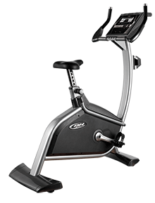 SK8000TV Professional upright bike
