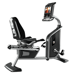 SK8950TV Professional recumbent bike