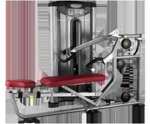 Chest/Shoulder press (dual) L080
