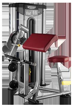 Biceps/ triceps (dual) L140