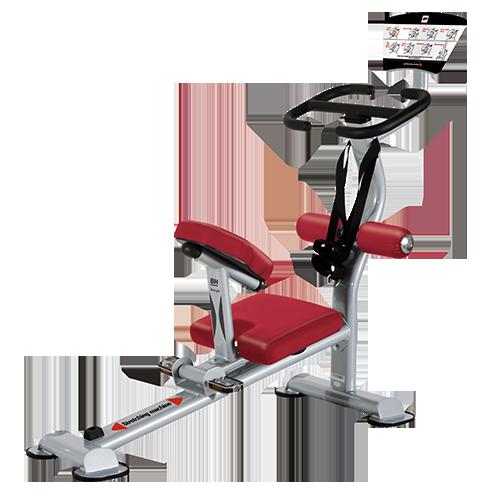 Stretch machine L300