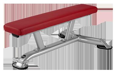 Flat bench L810