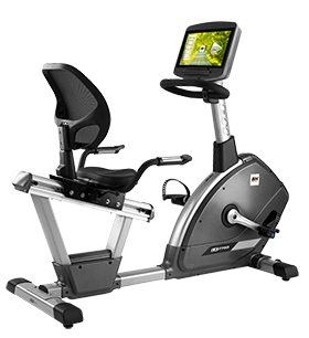 LK7750 Professional recumbent bike