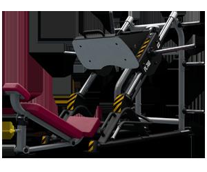 PL700_45º Leg Press