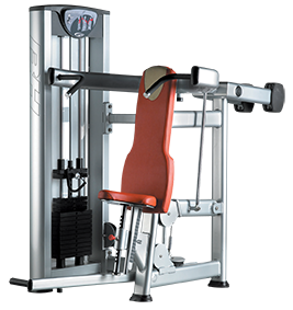 Shoulder press X090