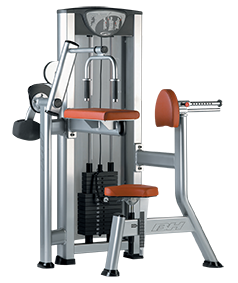 Horizontal triceps X160