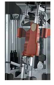 Contractor pectoral X270