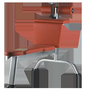 Crunch bench X835