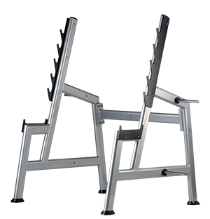 Jaula sentadillas X845