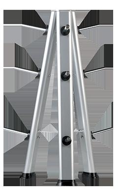 Plate rack X860