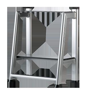 Barbell rack X870